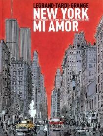 New York mi amor - DominiqueGrange