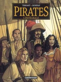 Pirates : l'intégrale - AnneBoinet