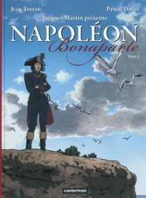 Napoléon Bonaparte - PascalDavoz