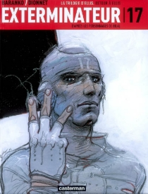 Exterminateur 17| La trilogie d'Ellis - IgorBaranko