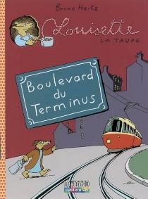 Louisette la taupe - BrunoHeitz