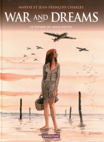 War and dreams - Maryse Charles