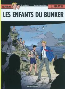 Lefranc - MichelJacquemart