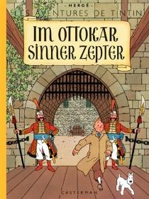 Im Ottokar sinner zepter - Hergé
