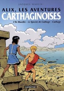 Alix, les aventures carthaginoises - VincentHénin