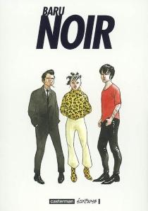 Noir - Baru