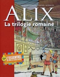 Alix - JacquesMartin