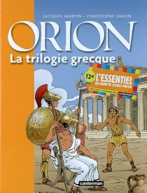 Orion - Jacques Martin