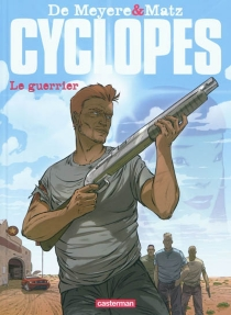Cyclopes - Gaël De Meyere