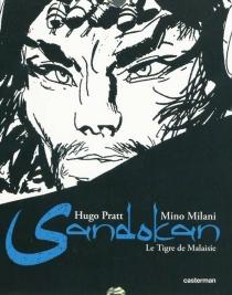 Sandokan : le Tigre de Malaisie - MinoMilani