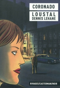 Coronado - DennisLehane