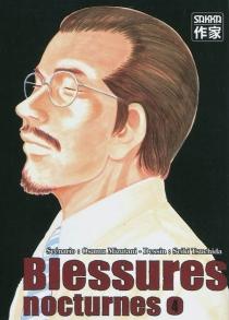 Blessures nocturnes - OsamuMizutani