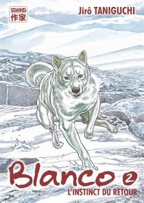 Blanco - JirôTaniguchi