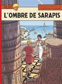 Les aventures d'Alix - MathieuBarthélemy