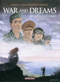 War and dreams - Jean-François Charles