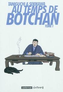 Au temps de Botchan - NatsuoSekikawa
