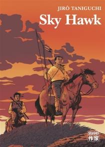 Sky Hawk - JirôTaniguchi