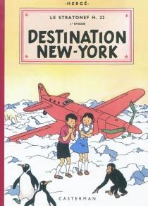 Le Stratonef H 22| Les aventures de Jo, Zette et Jocko - Hergé