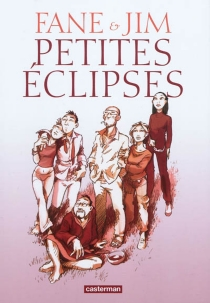 Petites éclipses - StéphaneDeteindre