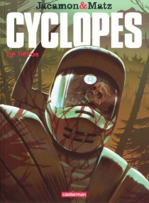 Cyclopes - Luc Jacamon