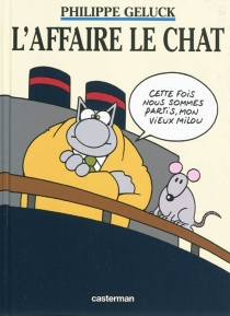 Le Chat - Philippe Geluck