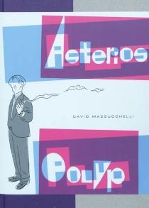 Asterios Polyp - DavidMazzucchelli