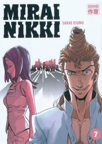Mirai Nikki - SakaeEsuno