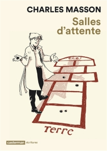 Salles d'attente - Charles Masson