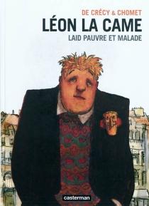 Léon la Came | Volume 2 - Chomet