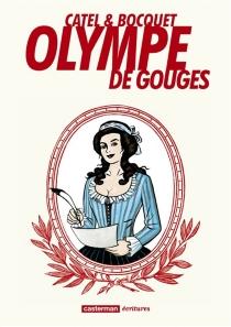 Olympe de Gouges - José-LouisBocquet