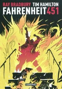 Fahrenheit 451 - RayBradbury