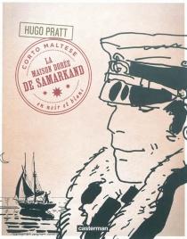 Corto Maltese : en noir et blanc - HugoPratt