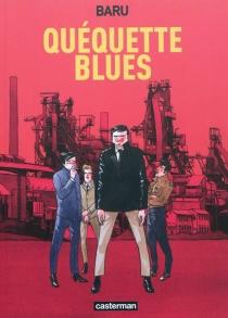 Quéquette blues - Baru