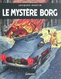 Lefranc - JacquesMartin