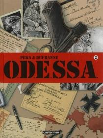 Odessa - MichelDufranne