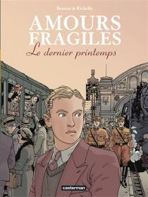 Amours fragiles - Jean-MichelBeuriot