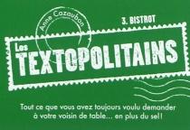 Les textopolitains - AnneCazaubon