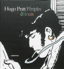 Hugo Pratt : périples éblouis : 1945-1995 50 ans de bandes dessinées -