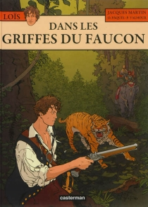 Loïs - JacquesMartin