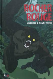 Rocher rouge - ÉricBorg
