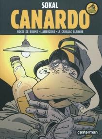 Canardo | Deuxième cycle - Sokal