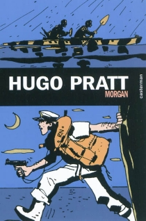 Morgan - Hugo Pratt
