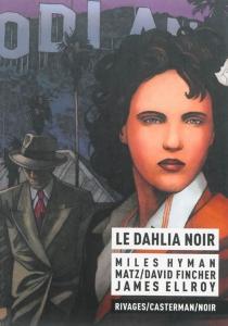Le Dahlia noir - DavidFincher