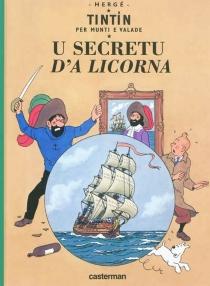 Tintin per munti e valade - Hergé
