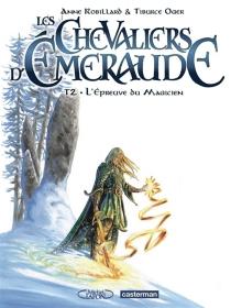 Les chevaliers d'Emeraude - TiburceOger