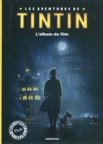 Les aventures de Tintin - Stephanie Peters
