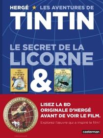 Le secret de La Licorne| Le trésor de Rackham le Rouge - Hergé
