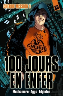 Cherub mission - JohnAggs