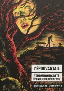 L'épouvantail - OlivierCotte