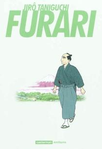Furari : au gré du vent - JirôTaniguchi